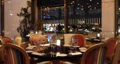 Galaxy Restaurant (Hilton) - εικόνα 4