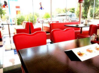 American Burger - εικόνα 7