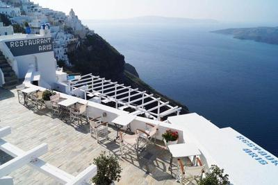 Aris Restaurant - εικόνα 5