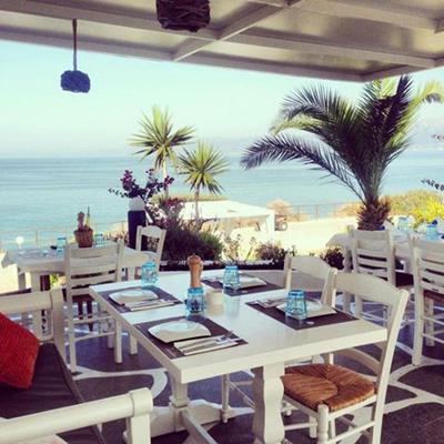 Saradari Fish Restaurant - εικόνα 6