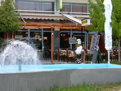 Restaurant Tavern Pizza Syrtaki - εικόνα 6