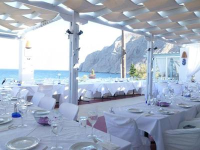 Atmosphere Lounge Restaurant - εικόνα 6