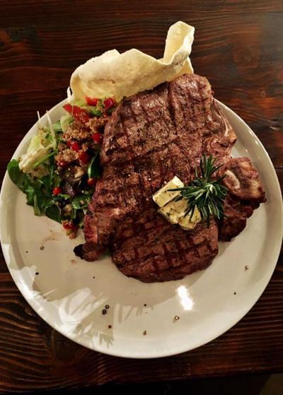 Ρινόκερος meat@bar - εικόνα 1
