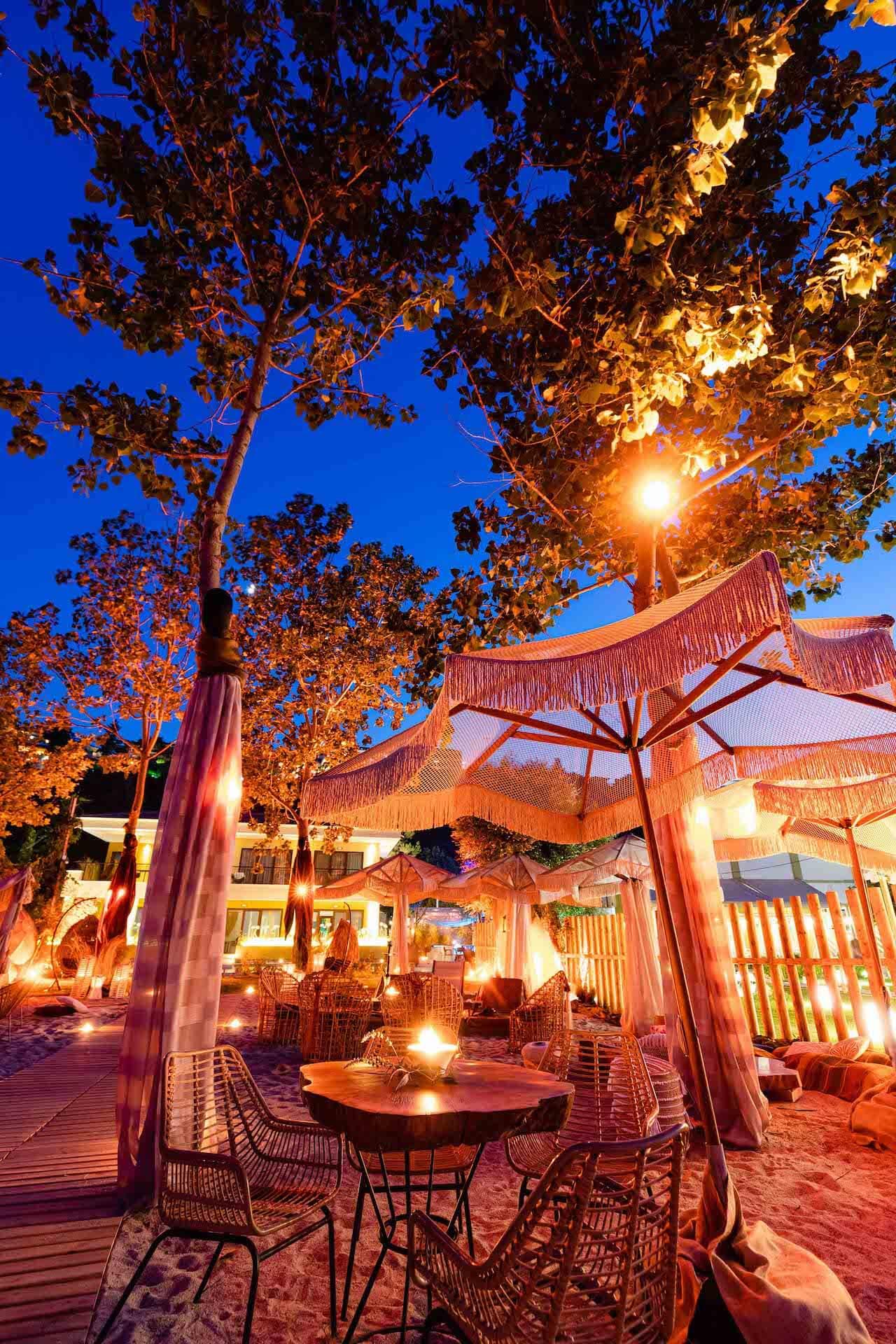 Limna Beach Restaurant - εικόνα 4