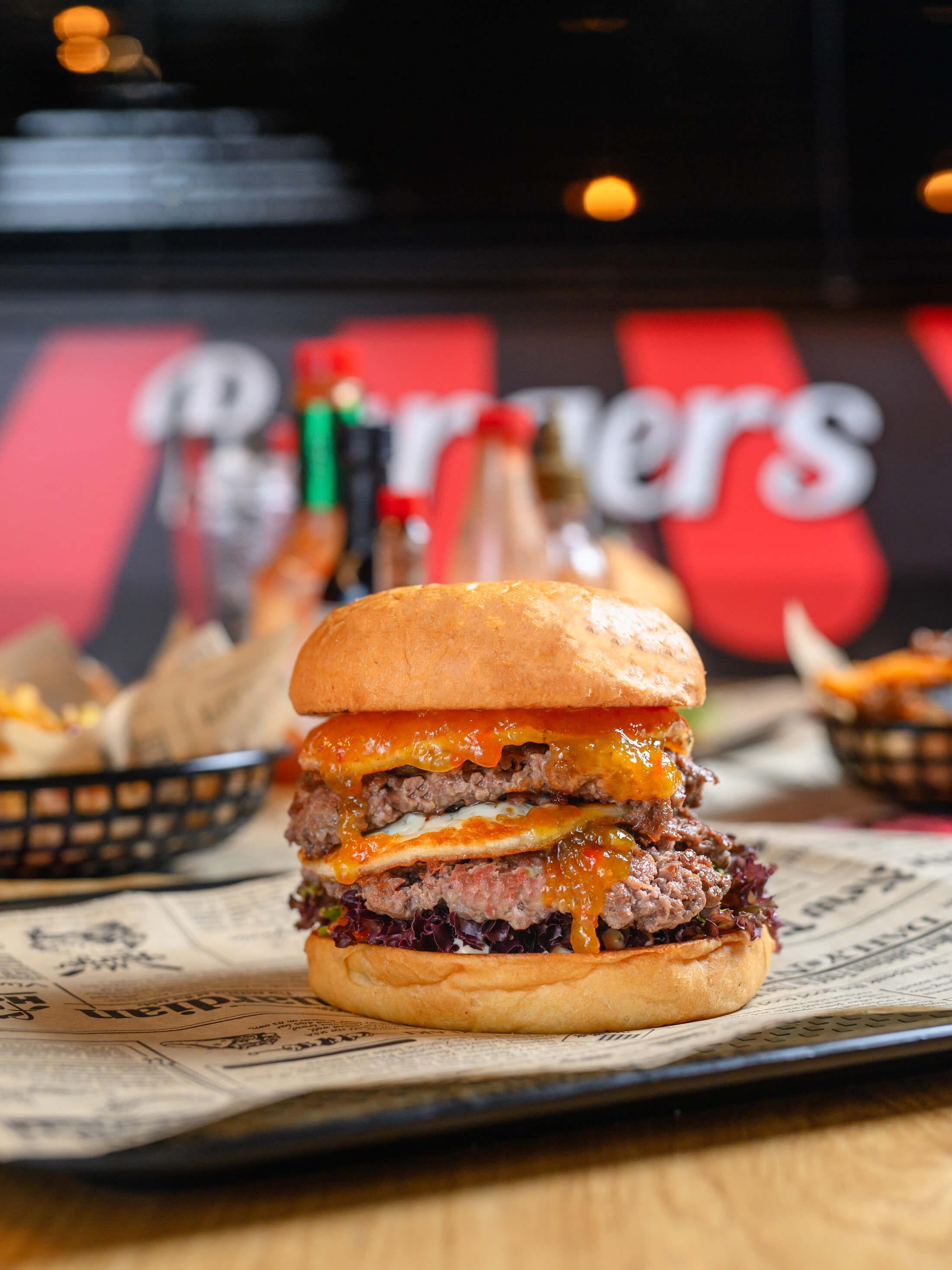 Jonas Burger Bar - εικόνα 7