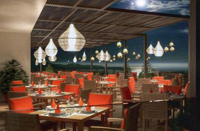 Tamarind (Cretan Pearl Resort & Spa Hotel) - εικόνα 3
