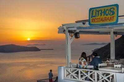 Lithos Restaurant - εικόνα 4