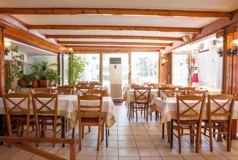 εστιατόρια στην Καλαμαριά