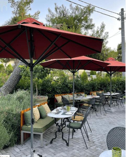 Νάρκισσος Brasserie (Εκάλη) - εικόνα 6