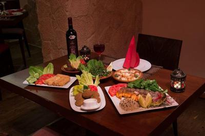 Sahara Λιβανέζικο Εστιατόριο - εικόνα 3