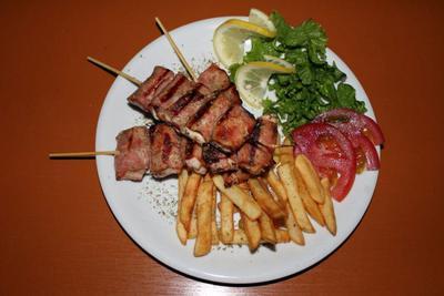 Nikos Pizza Restaurant - εικόνα 6