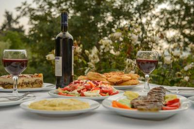 Votomos Taverna (Idi Hotel) - εικόνα 5