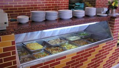 Alianthos Restaurant - εικόνα 5