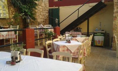 Family Taverna Loggia - εικόνα 5