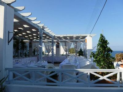 Atmosphere Lounge Restaurant - εικόνα 3