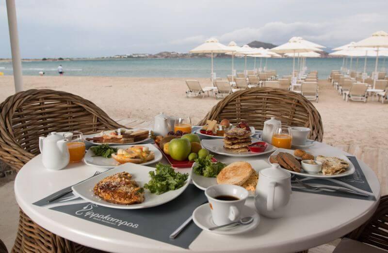 Ippokampos Beach Restaurant - εικόνα 6