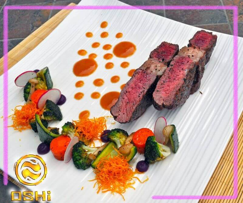 Oshi Asian Interactive Restaurant - εικόνα 7