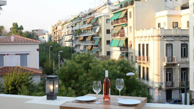Balcony Restaurant & Bar - εικόνα 5