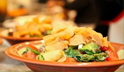 Sahara Λιβανέζικο Εστιατόριο - εικόνα 5