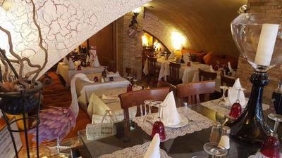 Εστιατόριο Ρωμιός - εικόνα 2