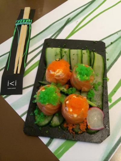 Iki Sushi Lounge - εικόνα 4
