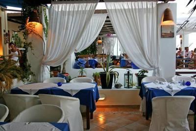 Atmosphere Lounge Restaurant - εικόνα 5