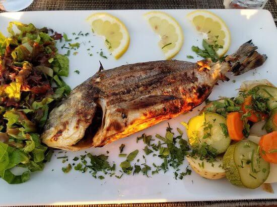 Νηρέας Beach Bar Restaurant - εικόνα 2