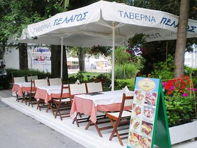 Ταβέρνα - Ουζερί το Πέλαγος - εικόνα 2