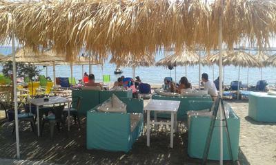 Kalami Beach Bar & Food - εικόνα 3