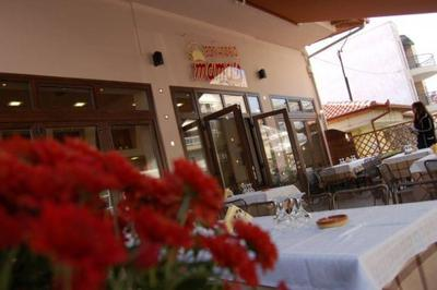 Mamas Restaurant - εικόνα 1