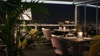 La Suite Lounge (St George Lycabettus Hotel) - εικόνα 1