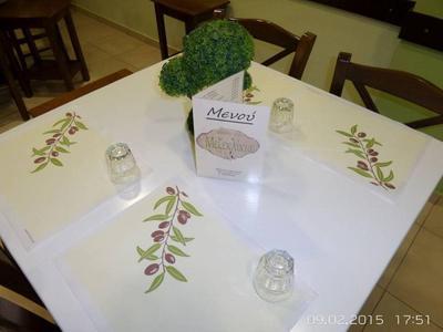 Μεζεκλίκια Μεζεδάδικο - εικόνα 3