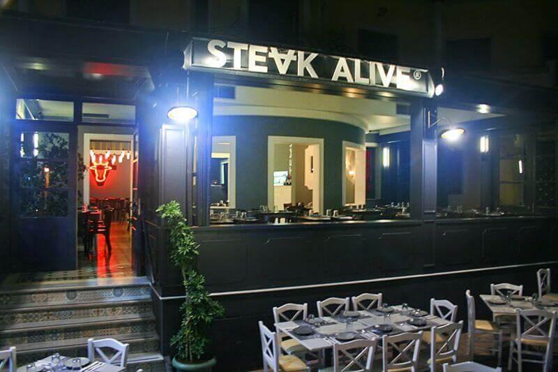 Steak Alive - εικόνα 1