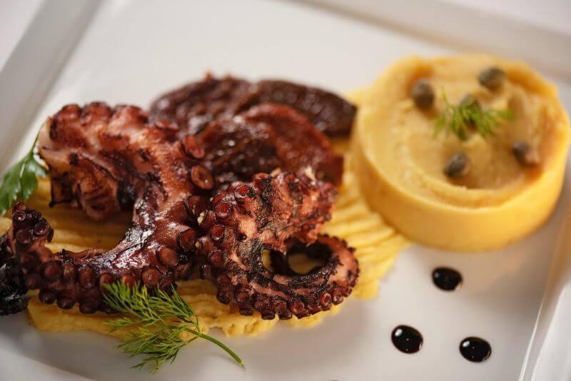 Vasilikos Bar-Restaurant - εικόνα 6