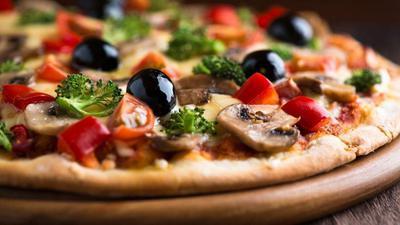 Pizza Papagalos (Άνω Πατήσια) - εικόνα 2