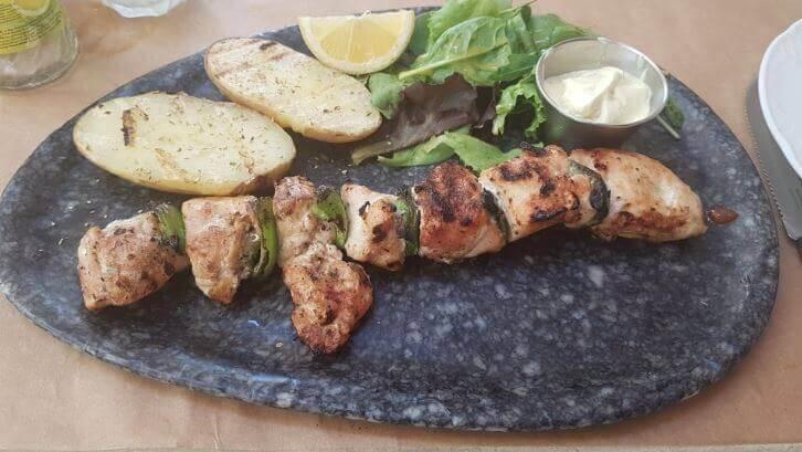 Enetikon Restaurant - εικόνα 4