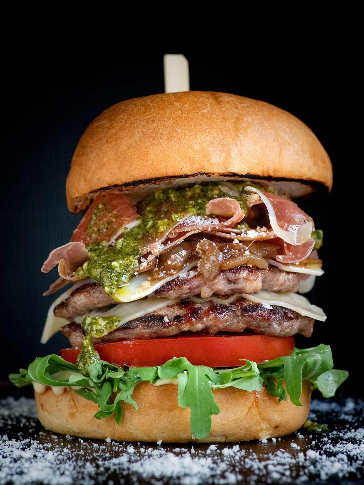 Jonas Burger Bar - εικόνα 5