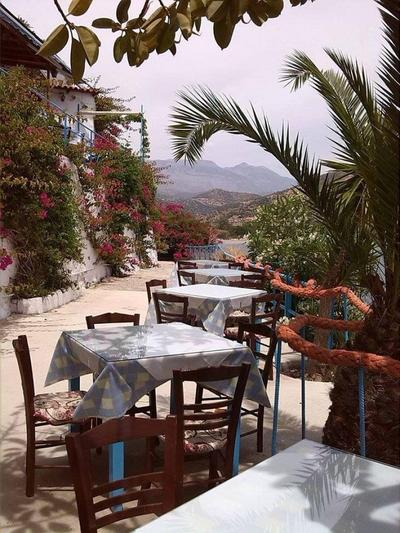 Αλυκές Καφέ Εστιατόριο - εικόνα 5