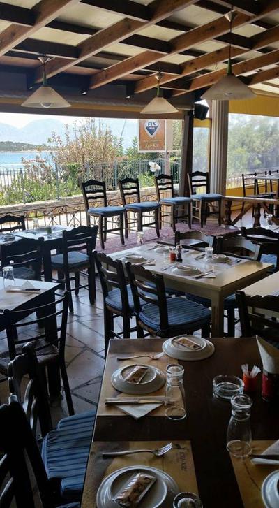 Taverna Mezedopoleio Kri Kri - εικόνα 7