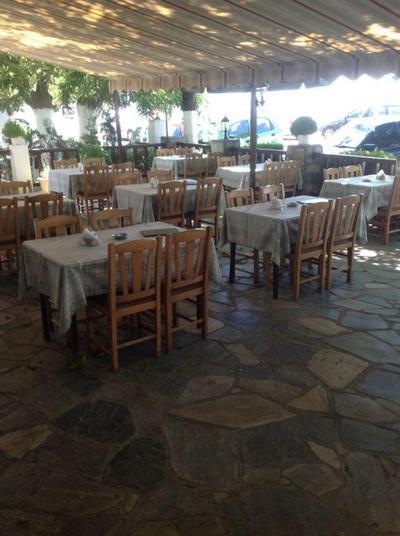 Εστιατόριο ο Μπέης - εικόνα 7