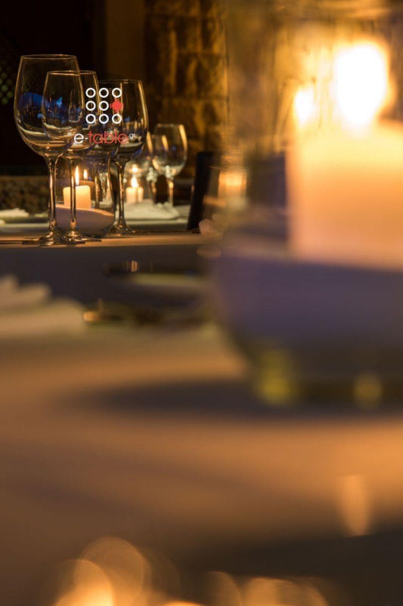 Ioannis Makrigianni Contemporary Greek Cuisine
