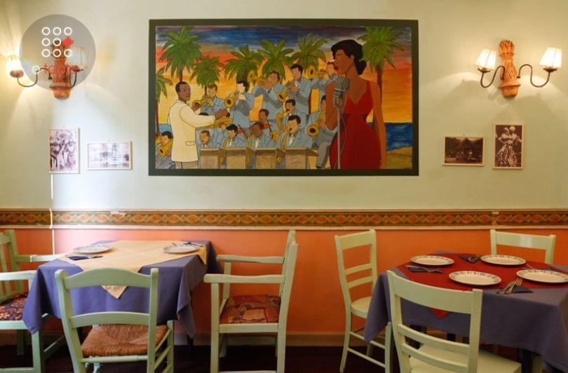 έθνικ εστιατόρια στη Θεσσαλονική