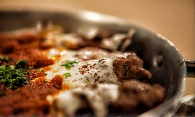 Κεμπαπτζίδικο kebab & shish - εικόνα 5