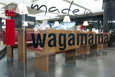 Wagamama (G. Hall) - εικόνα 4