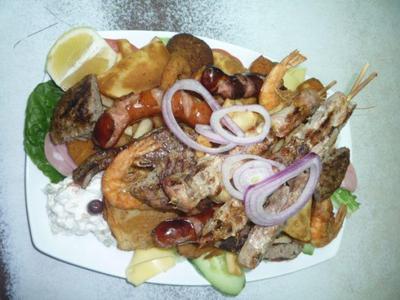 Remezzo Restaurant - εικόνα 1