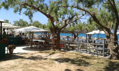 Sebastian's Restaurant Bar - εικόνα 5