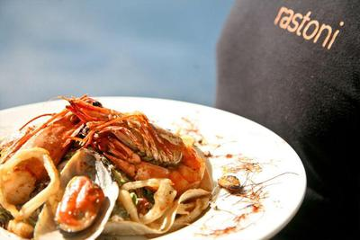 Rastoni Restaurant - εικόνα 6
