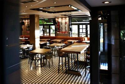 Street Food and Bar - εικόνα 6