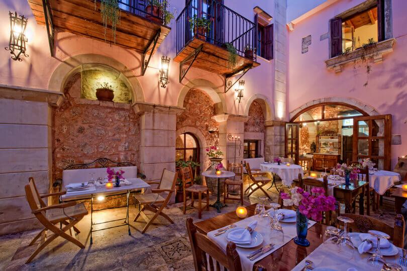 Veneto Boutique Hotel & Restaurant - εικόνα 2