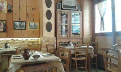 Όπως παλιά Μεζεδοποτείον Εστιατόριο - εικόνα 5
